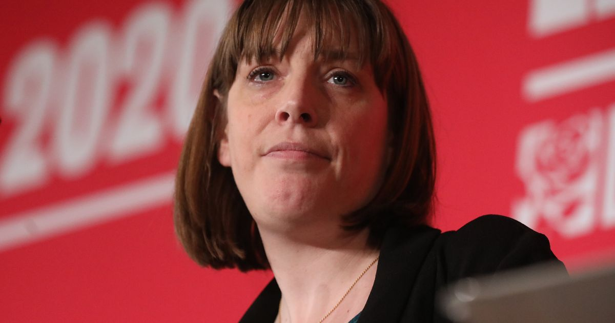Jess Phillips Quits Labour Leadership Contest And Admits She Cannot 'Unite' Party