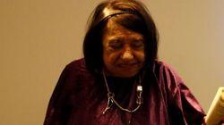 Κατερίνα Αγγελάκη - Ρουκ: «Στον ουρανό του τίποτα με