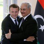 Il doppio gioco di Macron in