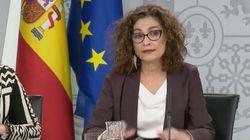 El Consejo de Ministros declara la emergencia climática y sube el sueldo de los