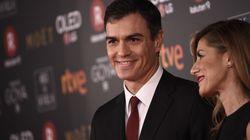 Pedro Sánchez asistirá a los Premios Goya este sábado en