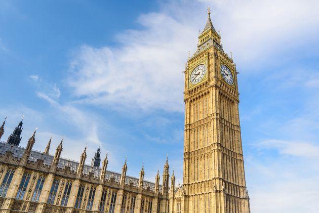 Una imagen del Big Ben de