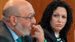 Una parlamentaria andaluza de Vox deja el grupo tras denunciar