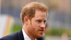 Le prince Harry atterrit à Vancouver et commence sa nouvelle vie avec