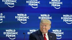 Νταβός: O Τραμπ αποκήρυξε τους «προφήτες του ολέθρου» για το