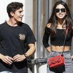 Lucía Rivera responde (y de qué forma) a quienes critican su última foto con Marc