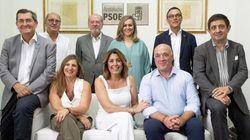 Estalla la crisis en el PSOE andaluz: cuatro dimisiones en