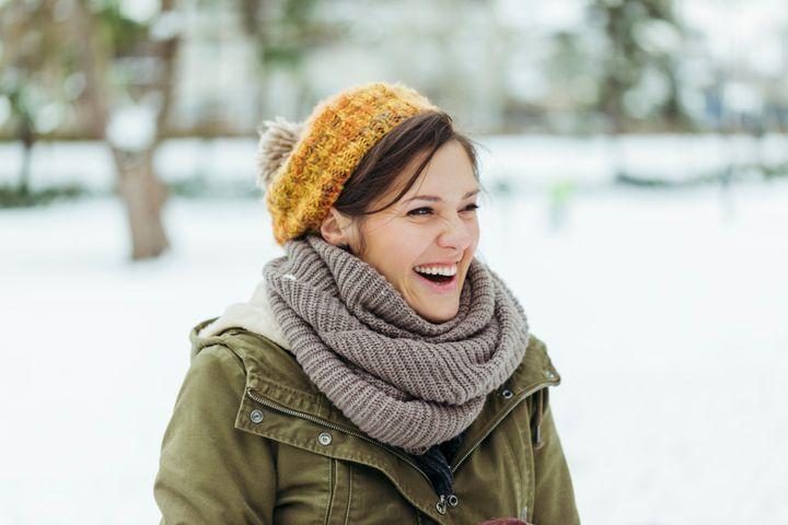 Πέντε τρόποι που οι χαμηλές θερμοκρασίες επηρεάζουν το σώμα μας.