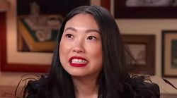 Watch Awkwafina Answer Really Bizarre Questions From Jimmy
