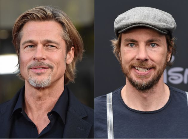 Brad Pitt Took Dax Shepard On The 'Pretty Woman' Date Of His
