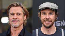 Brad Pitt Nahm Dax Shepard Auf Die 'Pretty Woman' Date Seiner Träume