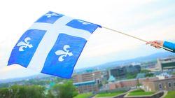 Il y a 72 ans, le fleurdelisé est devenu le drapeau officiel du