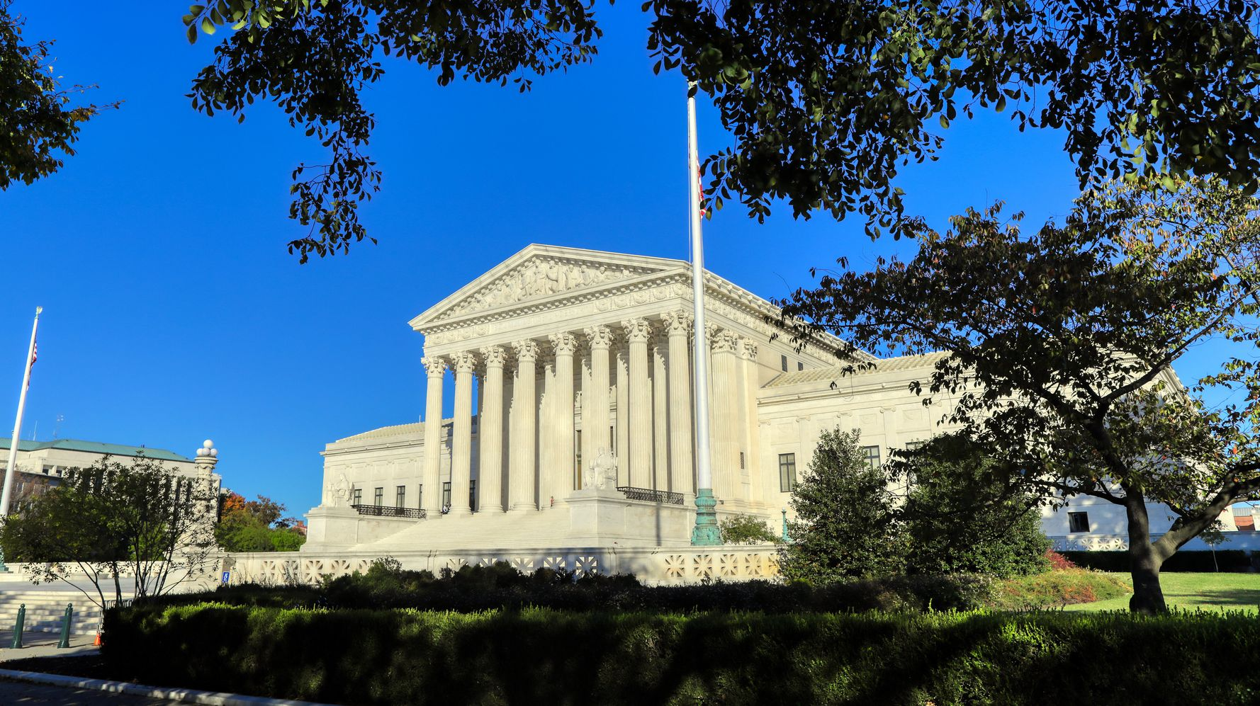Westlake Legal Group 5e2710be22000053003eb1e2 Supreme Court Will Not Take Up Obamacare Challenge Before Election
