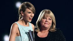 Taylor Swift Gives Update On Mum's Cancer Battle: 'They Found A Brain