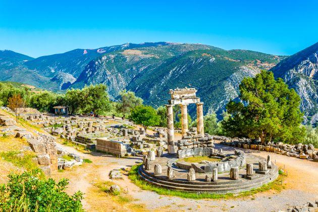 Προκήρυξη διαγωνισμών για τα αναψυκτήρια των αρχαιολογικών