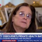 Ozzy Osbourne Reveals Parkinson's Diagnosis, Says He Misses Fans: 'They're My