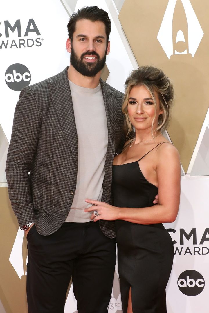 Westlake Legal Group 5e271f6d2100002e00fffba9 Jessie James Decker Is Readying New Music And A TV Show