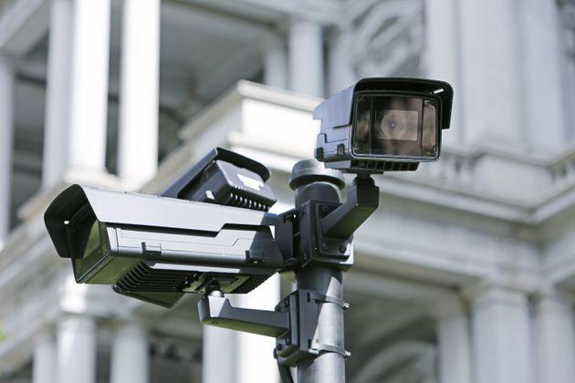 La Chine est le pays qui compte le plus d'appareils de surveillance au monde avec bientôt 400 millions...