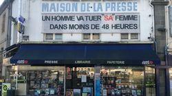 Après les affiches à Paris, une banderole choc dans le Finistère contre les