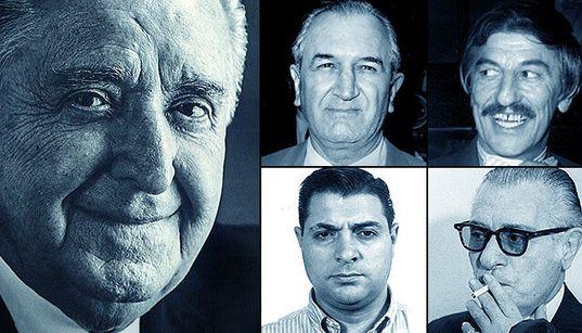Liens allégués avec le crime organisé: Lino Saputo réplique à