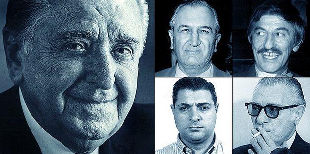Liens allégués avec le crime organisé: Lino Saputo réplique à Radio-Canada