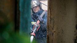 Φωτιά σε σπίτι στη Γλυφάδα – Σώθηκαν από θαύμα τρία