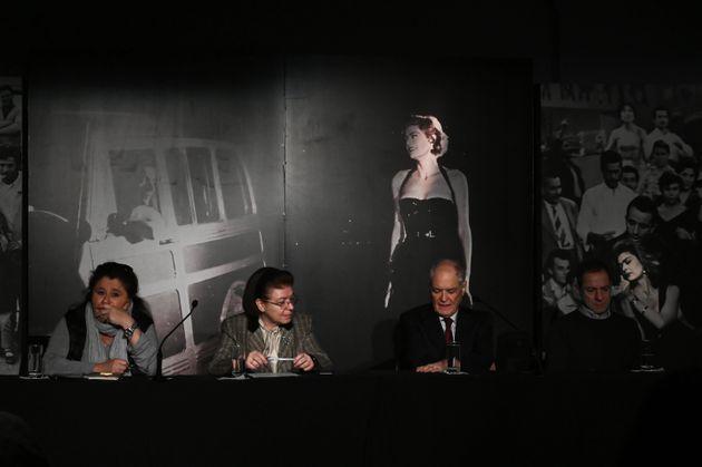 Ετος Μελίνα Μερκούρη: Αυτό είναι το πρόγραμμα των