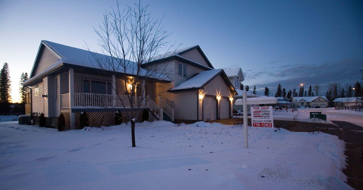 住宅価格調査はフォートマクマリーを世界で最も手頃な価格の市場としてランク付け