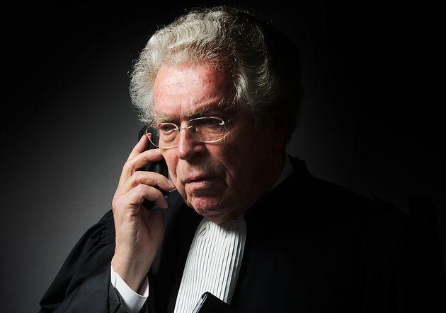 Pierre Joxe saura mercredi 22 janvier la suite donnée à sa plainte pour diffamation à l'encontre d'Ariane...