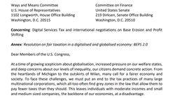Web tax: dopo Parigi, Roma nel mirino degli