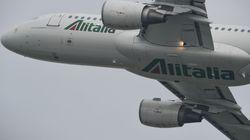 Patuanelli si lascia scappare che Alitalia