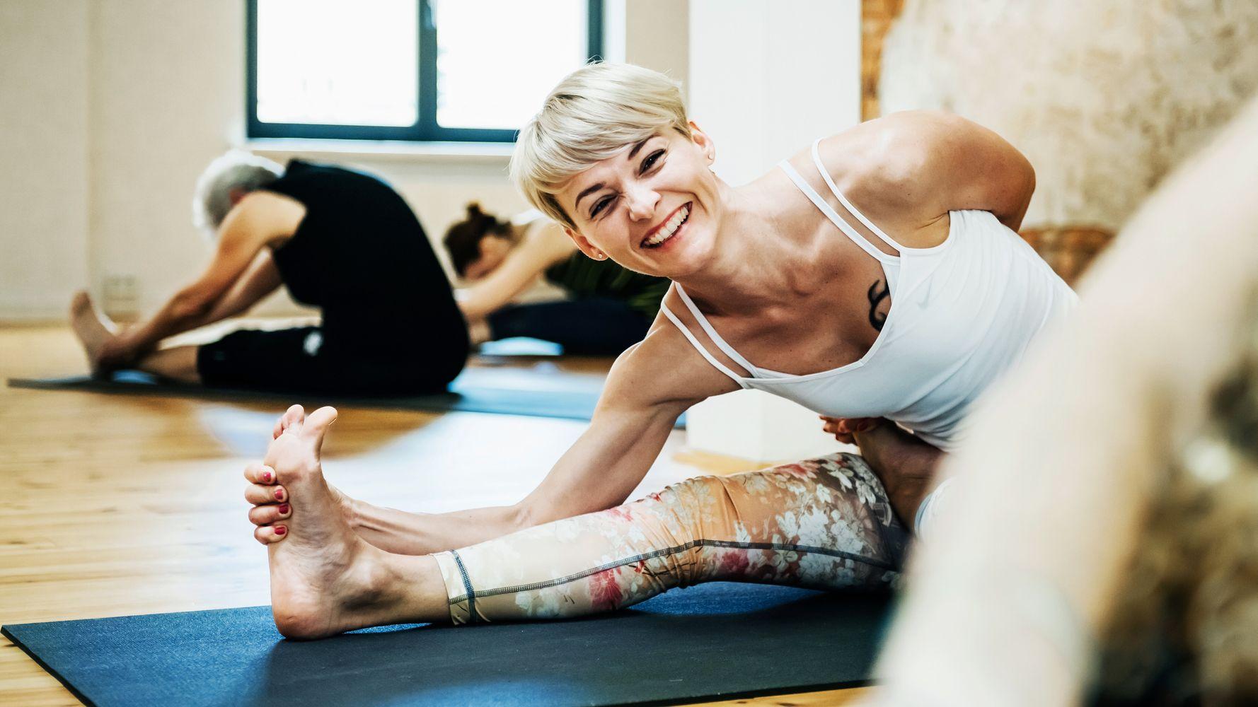 8 conseils de pro pour ne pas lâcher le yoga après 2 cours