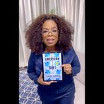 This Is The Controversy Behind Oprah's Latest Book Club Pick, 'American