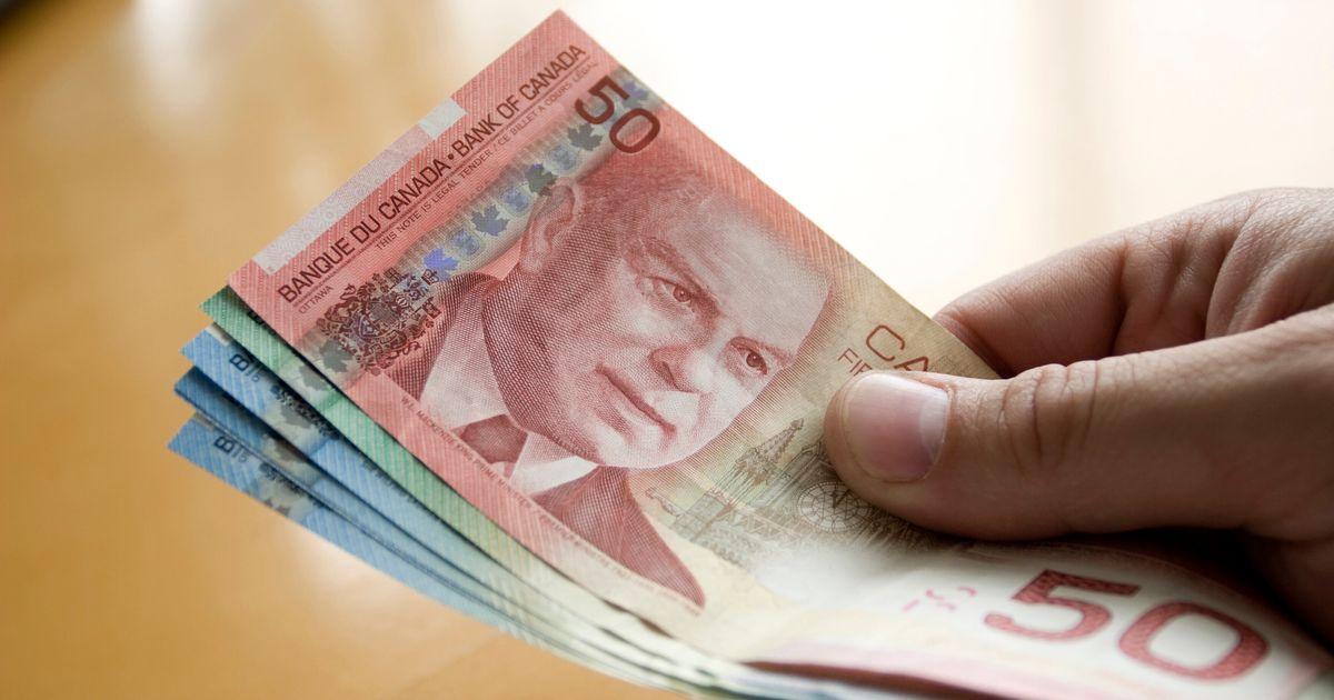増税で年間22,000ドルのカナダの基本所得:報告