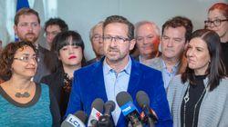 Le chef du Bloc québécois ouvre son jeu pour la rentrée
