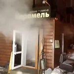 러시아 호텔서 100도 물이 쏟아져 투숙객이