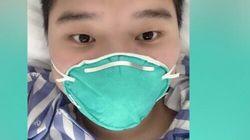 新型コロナウイルス、退院した患者が体に起きた異変を明かす。「動くにも動けない状態だった」
