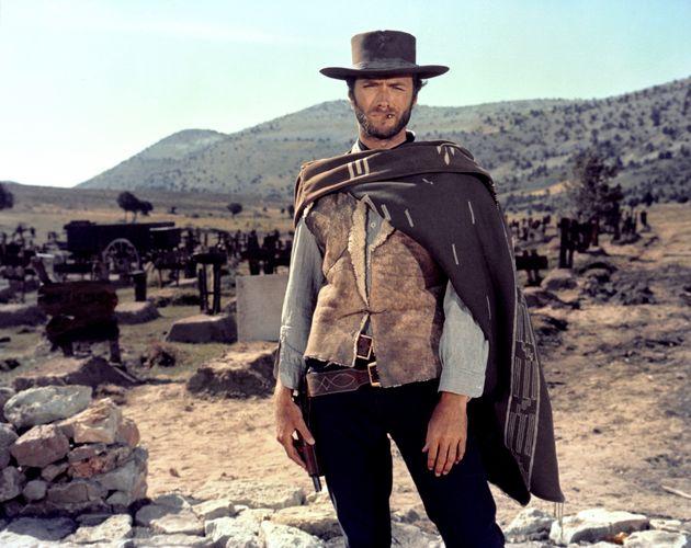 Clit Eastwood en 'El bueno, el feo y el