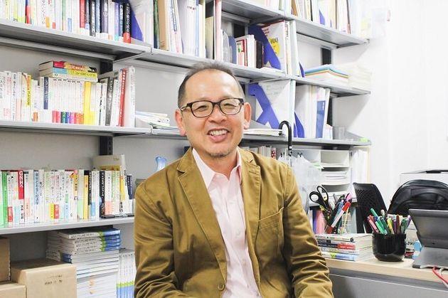前野隆司・慶応義塾大学システムデザイン・マネジメント研究科教授
