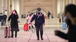 중국 우한 신종 코로나바이러스 사망자가 9명으로
