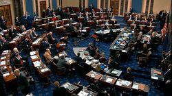 Los republicanos imponen su control en el inicio del 'impeachment' a