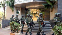 Τρομοκρατική επίθεση σε αγορά στην Μπουρκίνα Φάσο – Πάνω από 35
