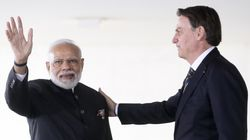 'Proud Homophobe', Fan Of Violence: Why Brazil President Jair Bolsonaro And Modi's Friendship Should Have Us