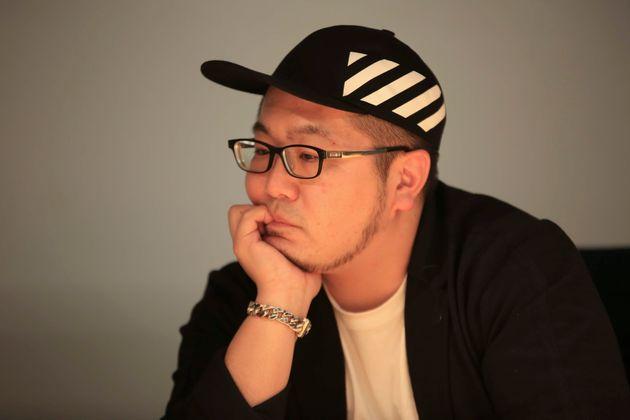 三浦崇宏さん