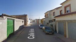 Un hombre mata a puñaladas a su mujer, ante sus hijos, en La Puebla de Almoradiel