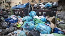 I rifiuti e le decisioni che non si