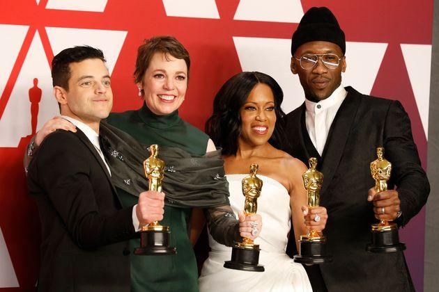 Οσκαρ: Οι περσινοί μεγάλοι νικητές πρώτοι παρουσιαστές στην τελετή