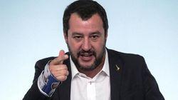 """La última de Salvini: llama al telefonillo de una familia tunecina y pregunta si """"trapichean con"""