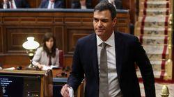 Sánchez cobrará 84.845 euros al año, un 2,25% más que en 2019 por la subida de sueldos a los
