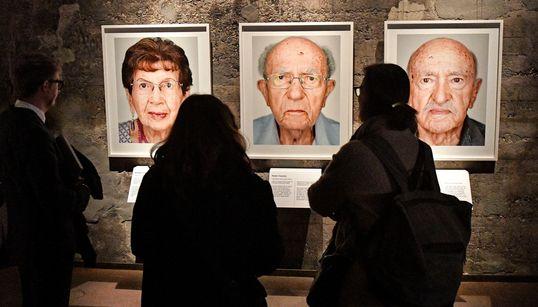 75 χρόνια από το Αουσβιτς οι επιζήσαντες φέρουν ακόμα τα σημάδια του μίσους στο σώμα